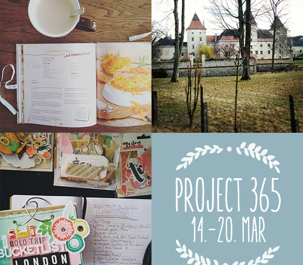 Project 365 – Woche 12