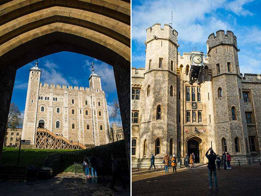 Tower of London - London - Sandra Klary Fotografie