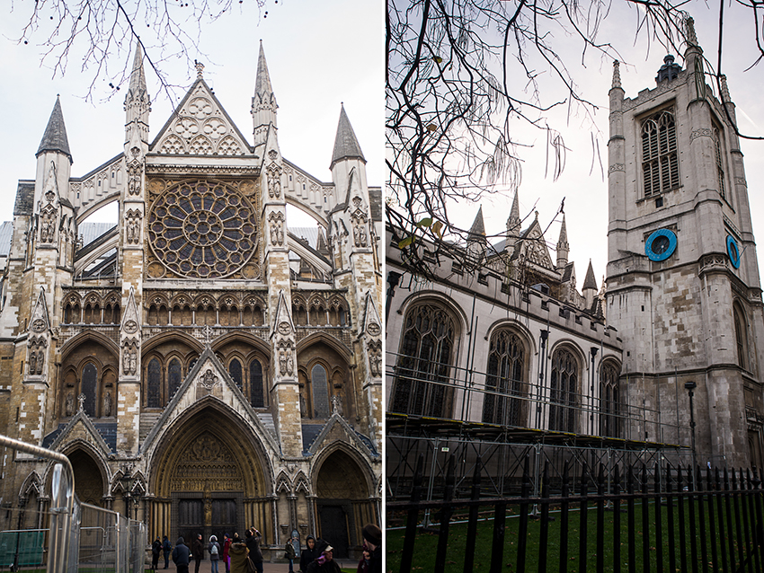 Westminster Abbey - London - Sandra Klary Fotografie